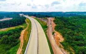 ATI : Biaya Modal Tinggi Bikin Investor Tak Masuk Proyek Infrastruktur