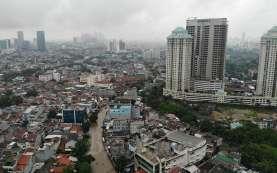 6 Ruas Jalan di DKI Jakarta Terendam Banjir Akibat Hujan Lebat