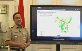 PSBB Transisi DKI Jakarta Kembali Diperpanjang, Pengaturan Lebih Ketat!