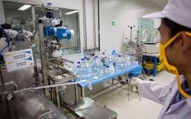Indonesia Cari Kesempatan Ketemu Rusia, Kerja Sama Vaksin Covid-19?