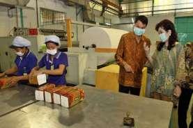 Konsumsi Tisu Meningkat, Industri Kertas Tumbuh 12,49 Persen