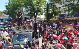 Asosiasi Usaha Hiburan Malam Makassar Minta Ganti Rugi Rp48 Miliar ke Pemerintah