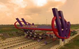 Wow! 5 Tahun Terakhir, Waskita Karya (WSKT) Investasi Rp150 Triliun di Jalan Tol