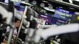 Paket Stimulus AS Terombang-ambing, Bursa Asia Dibuka Variatif