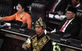 Jokowi Sentil Media: Jangan Cuma Dikendalikan untuk Dulang Klik dan Like
