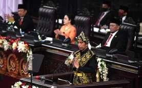 Jokowi: Jangan Merasa Paling Agamis dan Pancasilais Sendiri