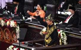 Ini Naskah Pidato Kenegaraan Presiden Jokowi dalam Sidang Tahunan MPR DPR 2020