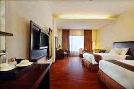Mataram Evaluasi Pembebasan Pajak Hotel dan Restoran