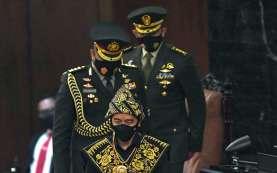 Jokowi: Anggaran PEN 2021 Capai Rp356,5 triliun