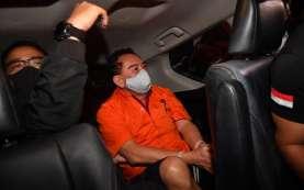 Eks Kadiv Hubinter Polri Jadi Tersangka dalam Kasus Joko Tjandra