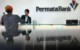 Laba Operasional Sebelum Pencadangan Bank Permata Tumbuh 24,2 Persen
