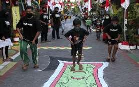 5 Kelurahan di Surabaya Sudah Nol Kasus Covid-19