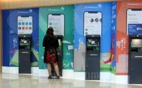 Transaksi Digital Bank Permata Melonjak di Masa Pandemi