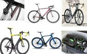Industriwan Temukan Sepeda Mewah Ilegal di Mangga Dua, Salah Satunya Merek Brompton