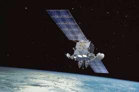 Bisnis Satelit Ikut Tertekan Pandemi Covid-19
