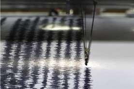 Pekan Lalu, 2 Kali Gempa Bumi Melanda Sumbar