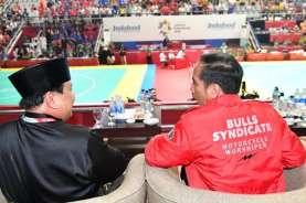 Kejuaraan Silat Indonesia Open 2020 Digelar, ini Komentar Prabowo
