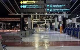 Angkasa Pura II Berikan Diskon 50 Persen Biaya Sewa Tenant di Bandara