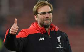 Jurgen Klopp Dinobatkan Sebagai Pelatih Terbaik Liga Inggris