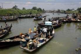 Paus Serukan Tiga Negara Selesaikan Sengketa Bendungan Sungai Nil