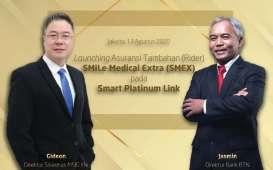 Sinarmas MSIG Life Gandeng BTN Perkenalkan Asuransi Tambahan SMiLe Medical Extra