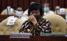 Pesan Menteri LHK untuk Insinyur Teknik Kehutanan