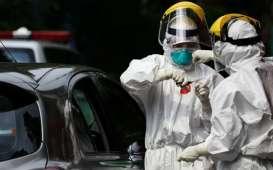 Update Corona 20 Agustus: Uji Spesimen Masih di Bawah Target Jokowi