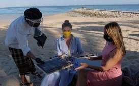 Satgas: Penanganan Corona di Bali Patut Ditiru Daerah Lainnya