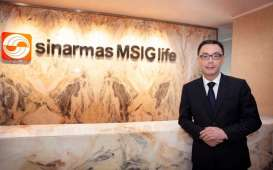 Wianto Chen Ditunjuk Jadi Presiden Direktur Sinarmas MSIG Life