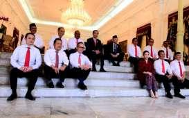 Pernah Digugat, MK Tidak Berubah Pendirian Soal Norma Pengangkatan Wakil Menteri
