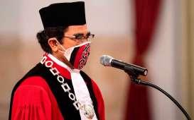 Tok! MK Larang Wamen Rangkap Jabatan, Bagaimana Nasib BGS, Kartika dan Suahasil?