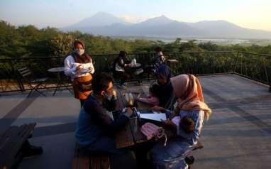 Strategi Transformasi Tio Handoko untuk PTPN IX