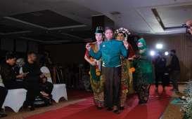 Star Hotel Semarang Luncurkan Promo Akad Nikah Mulai Rp6,8 Juta