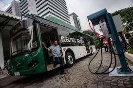 Butuh Rp12 Triliun Bangun Pengecasan Kendaraan Listrik hingga 2030