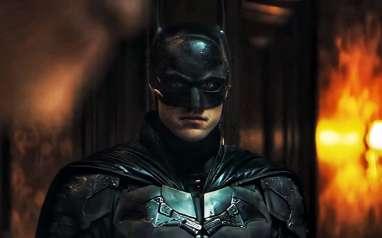 Kru Positif Covid-19, Syuting The Batman Dihentikan Sementara