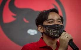 Pilkada Solo 2020, Daftar ke KPU Gibran Telepon Jokowi Minta Restu
