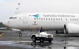 Garuda Indonesia Prioritaskan Kebersihan dan Keamanan