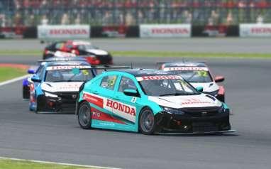 Berhadiah Rp65 Juta, Ini Pemenang Honda Racing Simulator Championship