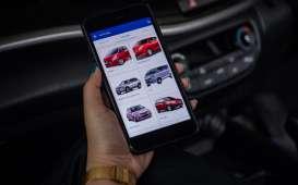 Tambah Fitur, Aplikasi My Suzuki Layani Pembelian Suku Cadang Mobil