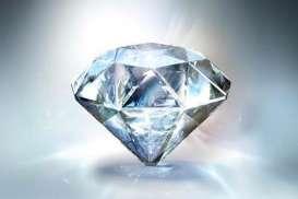 Cek Fakta: Berlian Bisa Terbakar?