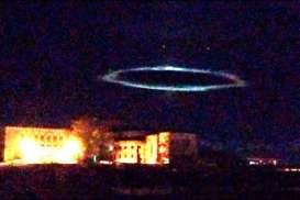Ahli Alien Sebut Ada Truk Mengangkut UFO di AS