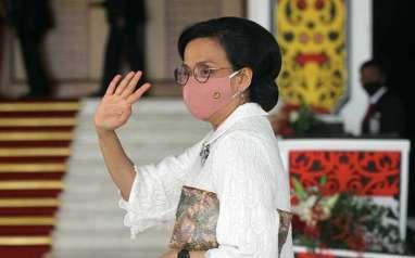 Anak Buah Sri Mulyani Terbelah Soal Putusan PSBB Gubernur Anies