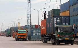 Moratorium Izin Pelabuhan Baru, agar Terminal tak Mangkrak