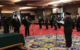Muhammad Yamin Dilantik Jadi Direktur Utama Bank Kaltimtara