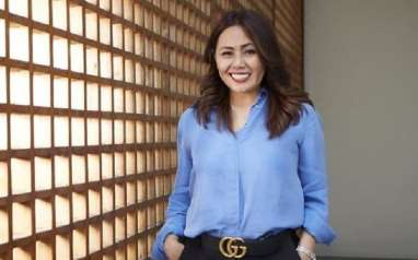 Irawati Hermawan Terpilih Sebagai Ketua Umum Ikatan Alumni Unpad