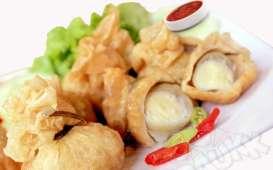 Jasa Pengiriman Makanan Bisa Melonjak saat PSBB di Jakarta