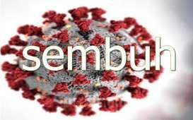 Update Corona 15 September: Kasus Sembuh 2.660, Total 161.065