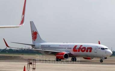 Operasional Lion Air Rute Kalimantan Pindah ke Terminal 2D Soetta