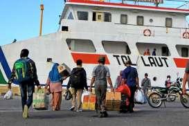 Anggaran Tol Laut Rp400 Miliar Tak Jadi Dipangkas