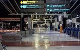Progres Bandara Super Hub, Pemerintah Mulai Bahas Konsep